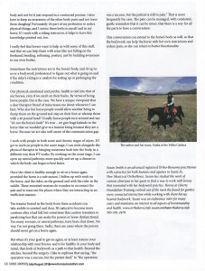 Horse Around Article P2